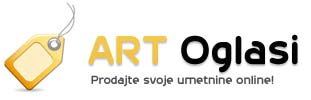 ART Oglasi &#8211; Besplatni art oglasi, prodajte najbrze svoje umetnicke slike online